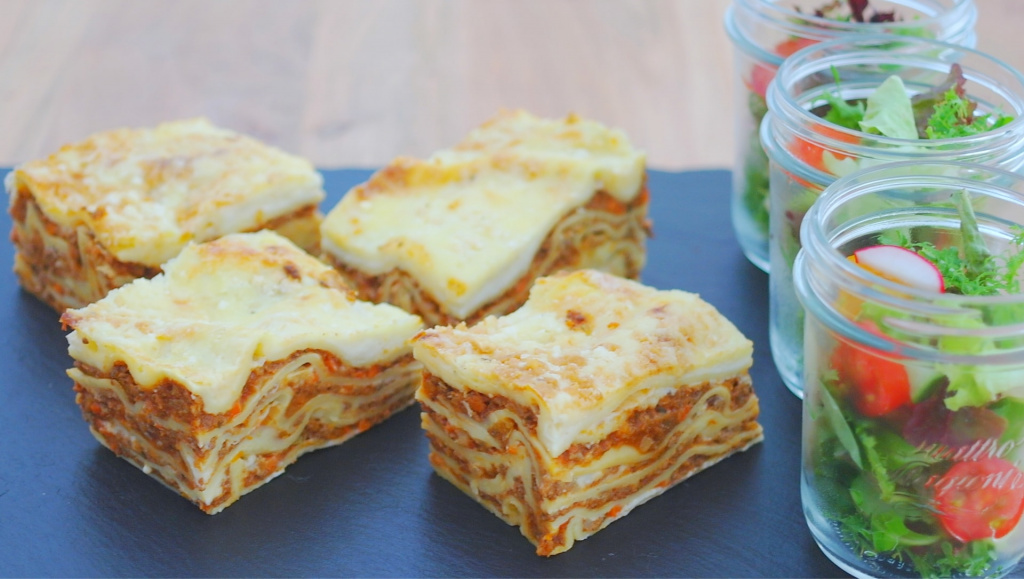 Lasagne Bar
