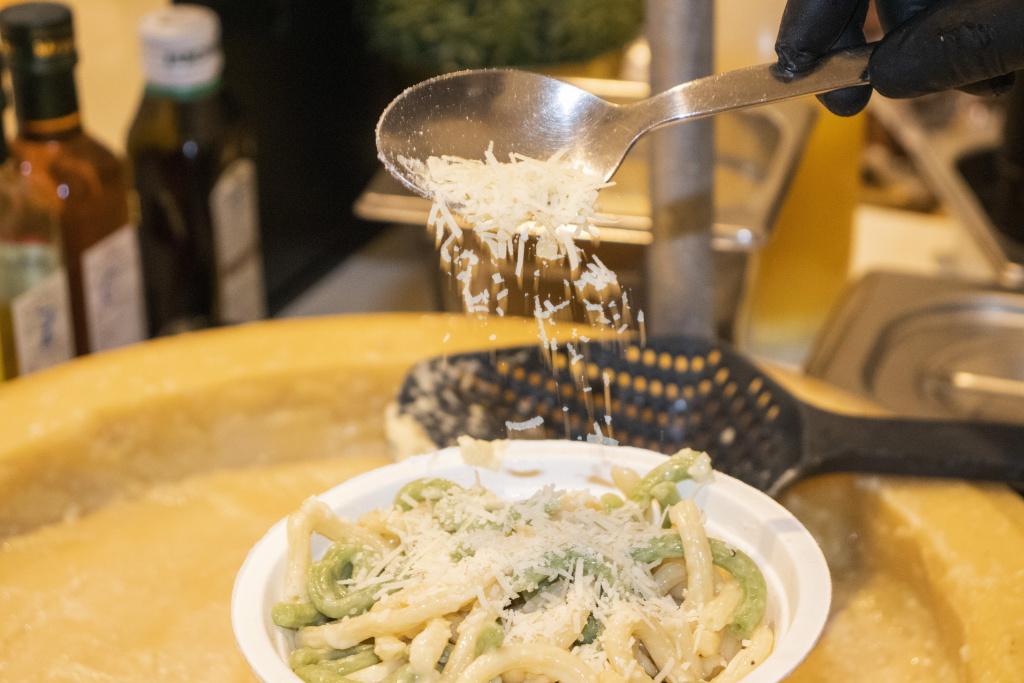 Pasta Streetfood